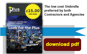 The low-cost Umbrella preferred by both Contractors and Agencies